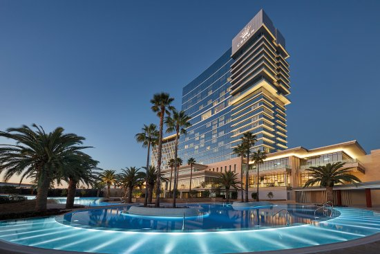 Restaurants At Crown Casino Perth