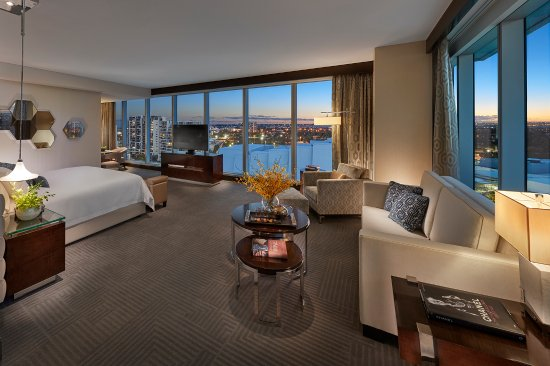 Burswood Hotel Rooms