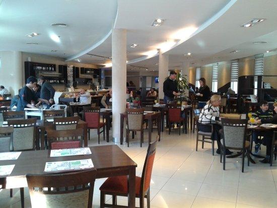 Quorum Cordoba Hotel Foto