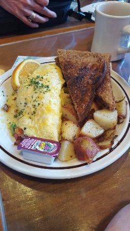 Roslyn, WA: Rosyln Cafe