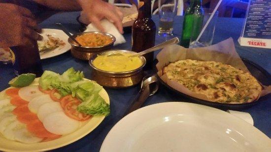 Bombay Blues Restaurant: 20160918_195858_large.jpg