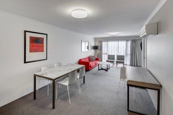 Medina Serviced Apartments Canberra, James Court $82 ...