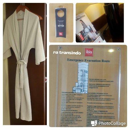 Hotel Ibis Yogyakarta Malioboro: 20160919_081129_large.jpg