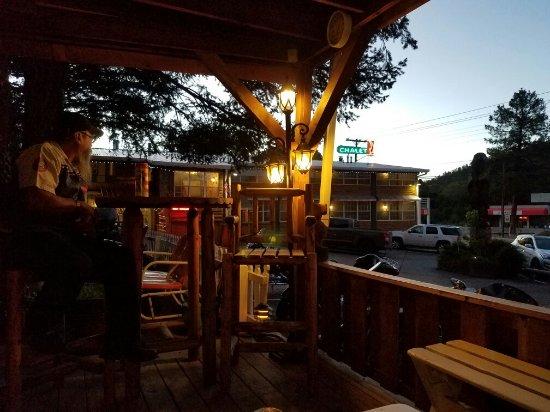 Sitzmark Chalet Inn: 20160917_202004_large.jpg