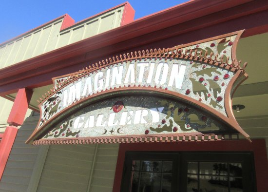 Imagination Gallery