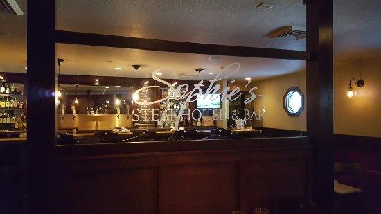 Sophie's Steakhouse: 20160918_180627_large.jpg
