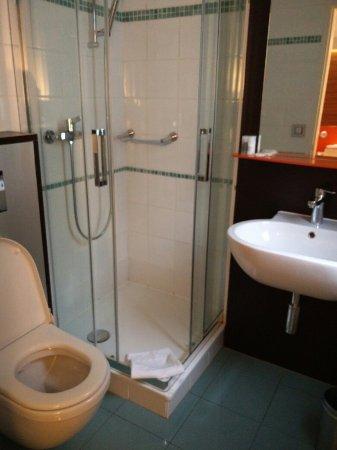 Design Hotel F6: IMG_20160917_185519_large.jpg