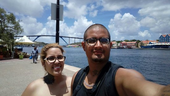 Plaza Hotel Curacao: 20160916_112041_large.jpg