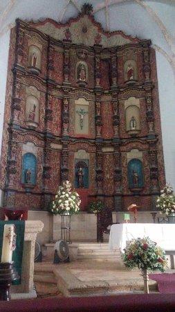Convent de San Bernardino de Siena: unico