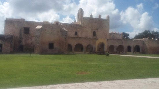Convent de San Bernardino de Siena: paseo por el pasado