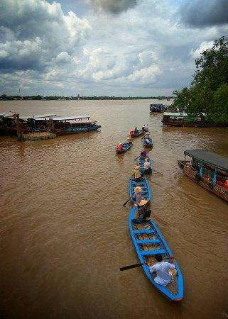Mekong Cruisses