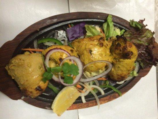 Claremont, ออสเตรเลีย: Laligurans Nepalese Kitchen