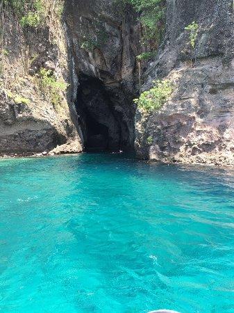 Trois-Ilets, มาร์ตินีก: grotte chauve souris 14 Septembre 2016