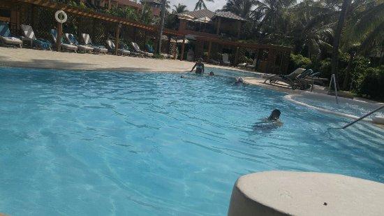 VIK Hotel Cayena Beach: 20160727_154522_large.jpg