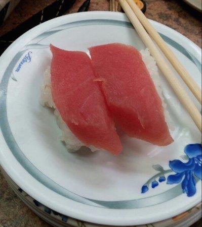 Sushi Takahashi 2: Tuna