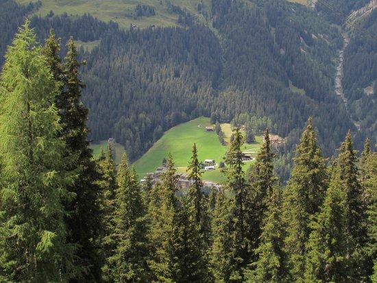Davos Platz, สวิตเซอร์แลนด์: Beatifull