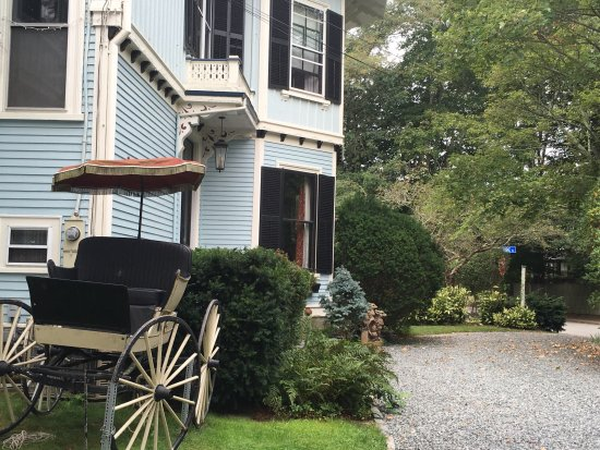 Architect's Inn - George Champlin Mason House Image