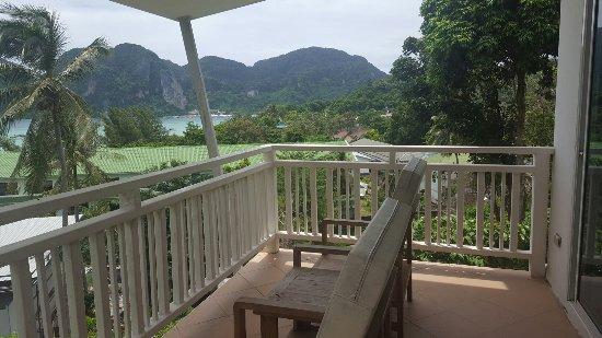 Phi Phi Bayview Resort: 20160916_130956_large.jpg
