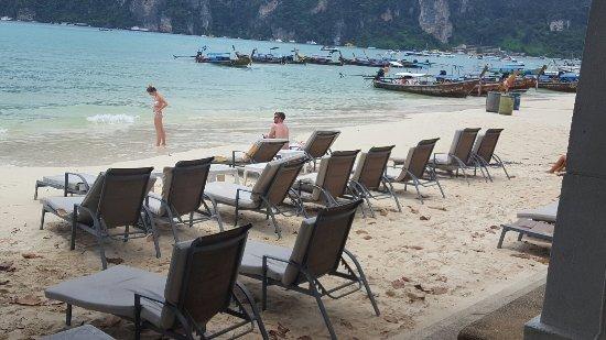 Phi Phi Bayview Resort: 20160916_113837_large.jpg
