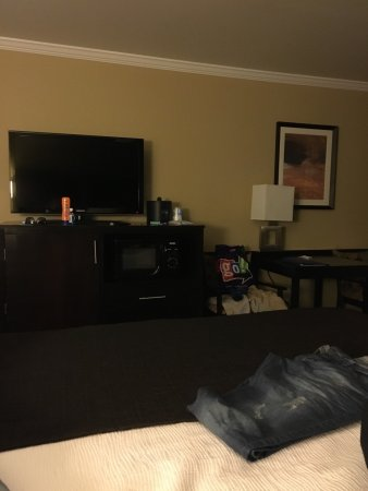 BEST WESTERN Canoga Park Motor Inn: photo0.jpg