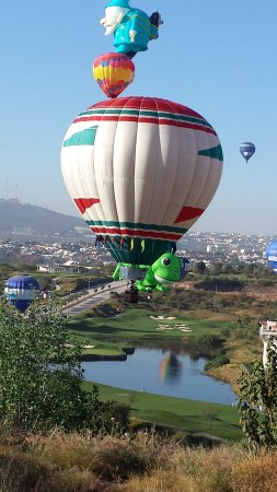Hoehler Ballooning llc