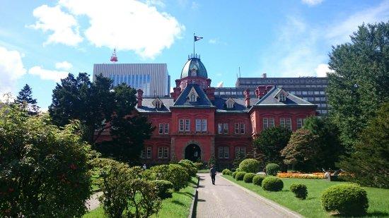 Former Hokkaido Government Office Building: DSC_0146_large.jpg