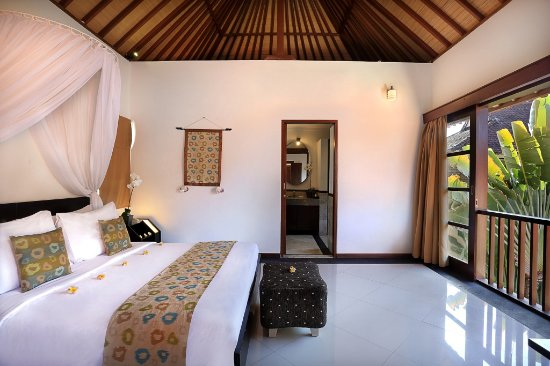 Dampati Villas: Two Bedroom Private Pool Villa