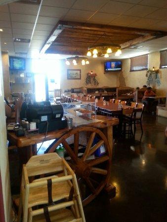 5r Travel Center & Wagon Wheel Cafe