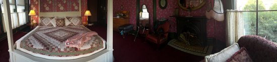 Palace Hotel Port Townsend: photo4.jpg