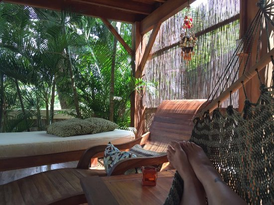 The Beach Bungalows Tamarindo Bed Breakfast