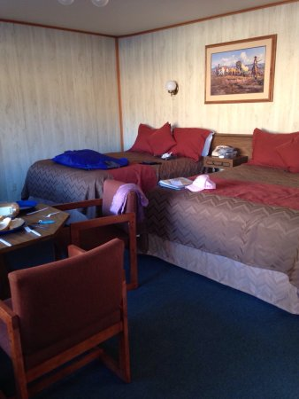 Zion Park Motel: photo0.jpg