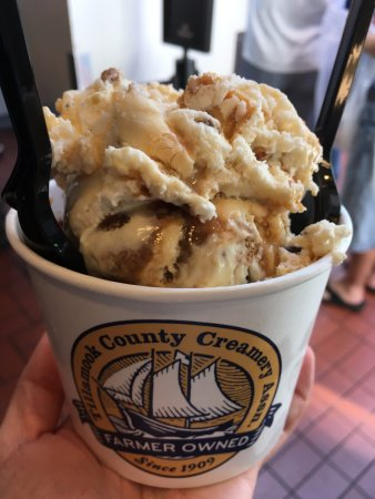 Tillamook, Oregón: Worth the wait