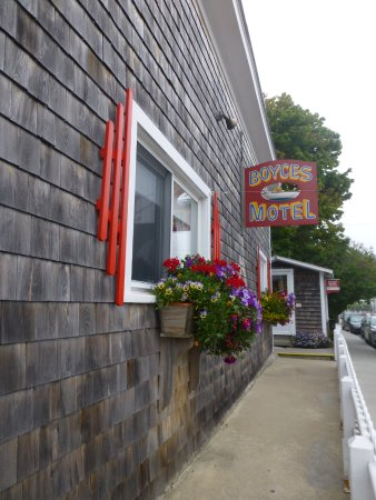 Stonington, ME: Shingle architecture