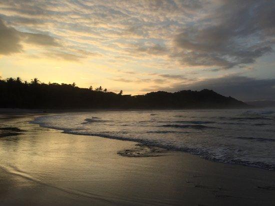 Mal Pais, Costa Rica: Definitivamente una de las mejores estadías. Las instalaciones son hermosas y el servicio excele
