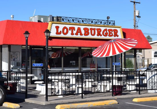 Fast Food In Bloomfield New Mexico