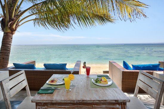 Lembongan Beach Club And Resort Kayu Manis Restaurant