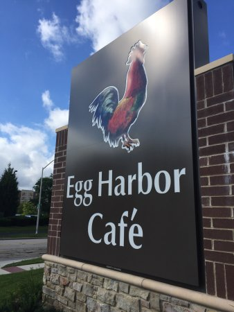 Egg Harbor Cafe Schaumburg Menu