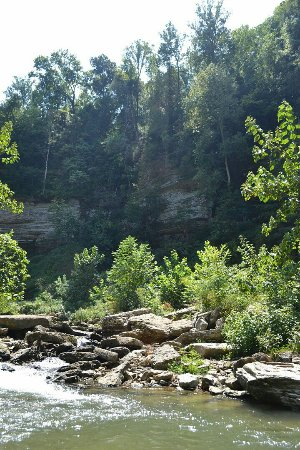Cookeville, TN: Cummins Falls State Park