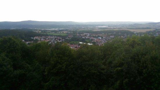 Bad Liebenstein Fotos Bad Liebenstein Th 252 Ringen