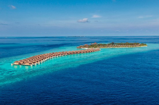 Hurawalhi Island Resort Maldives