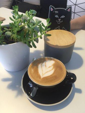 Pimpama, Australien: Soy Coffee