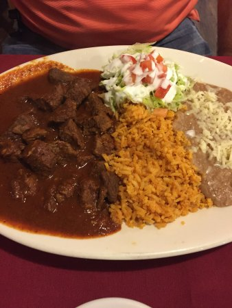 Mexican Restaurant In Twin Lakes