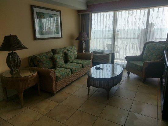 Zdjęcie Westgate Myrtle Beach Oceanfront Resort