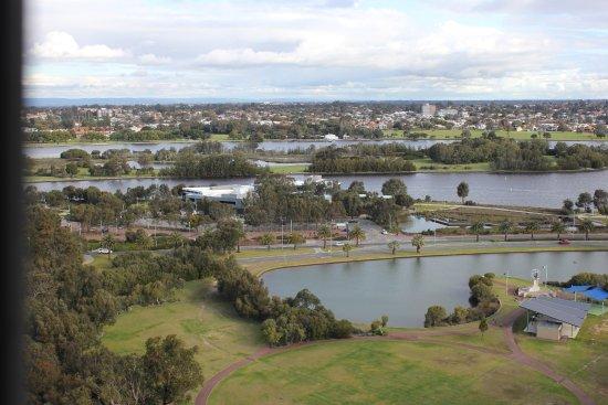 Fraser Suites Perth Photo