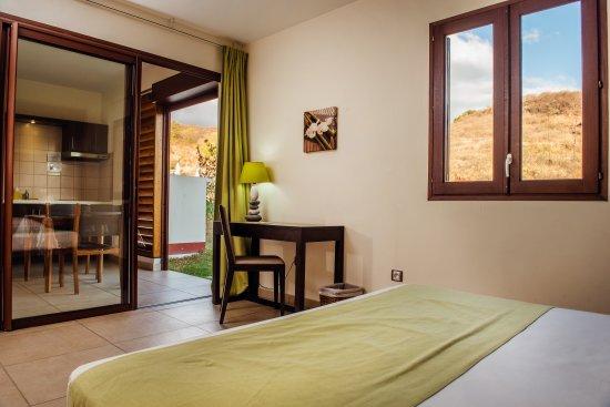 Tama Hôtel: Studio avec vue sur la savane