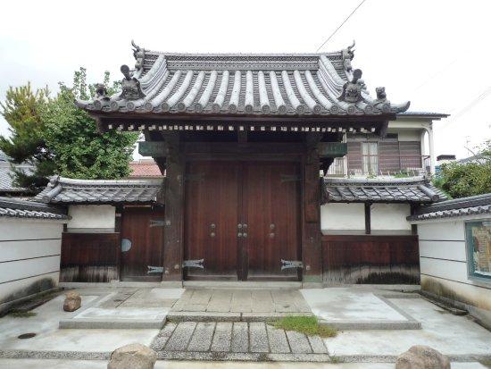 Enjo-ji Temple