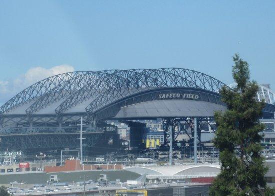 Safeco Field Seattle Washington Picture of Safeco Field