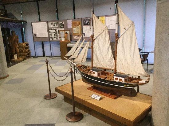 Sumoto, Japón: 資料館館内その2