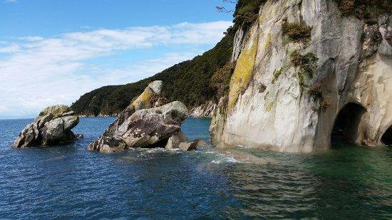 Motueka, Nya Zeeland: 20160919_110755_large.jpg