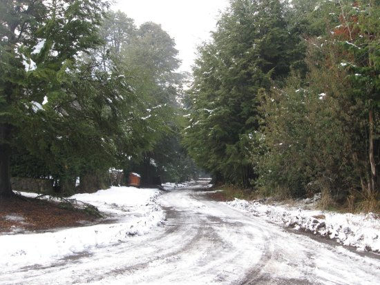 Ribera del Bonito : Alrededores